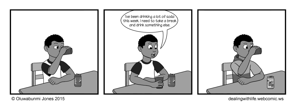 30 - Soda