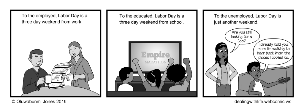 29 - Labor Day