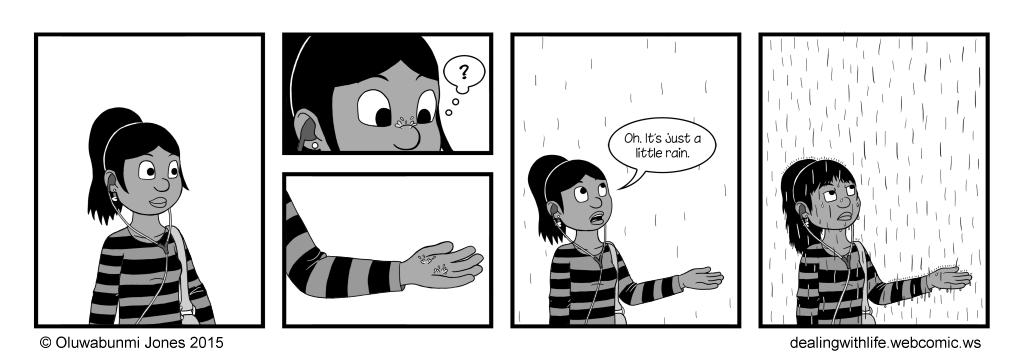 34 - Rain
